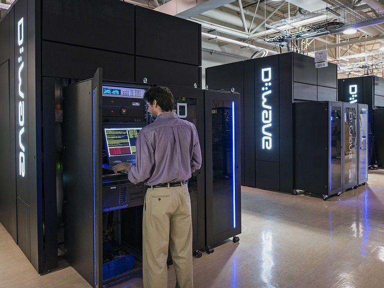 L'ordinateur quantique de Google est très rapide, mais ne remplacera pas les PC