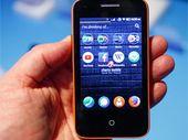 Mozilla va arrêter Firefox OS pour les smartphones