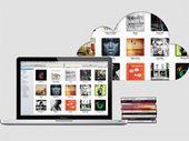 iTunes 12.4 est disponible, la barre latérale est
