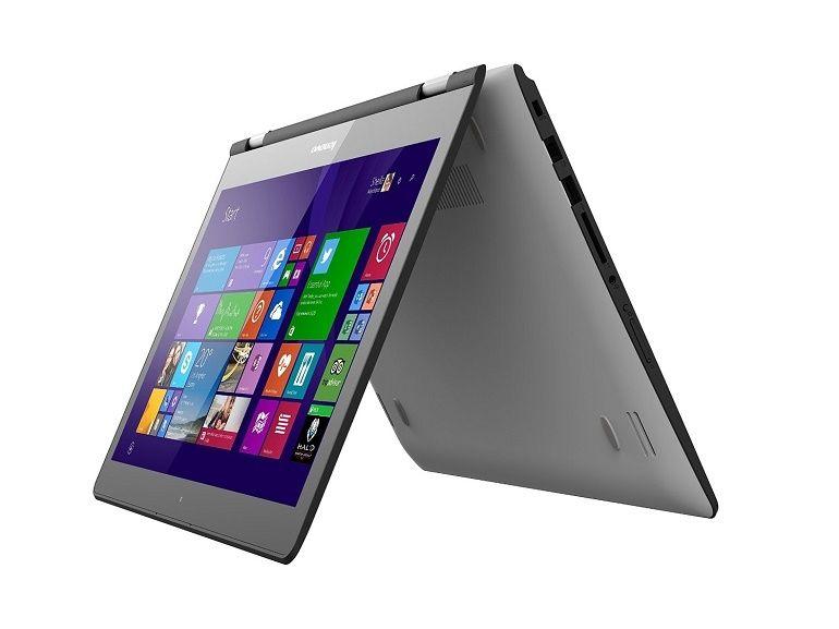 Bon plan : Lenovo Yoga 500 à 449€