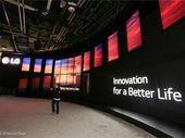 LG dévoile trois barres de son et trois systèmes audio X-Boom avant le CES 2016