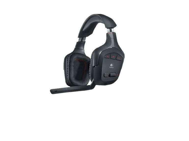Bon plan : casque Logitech G930 à 89€