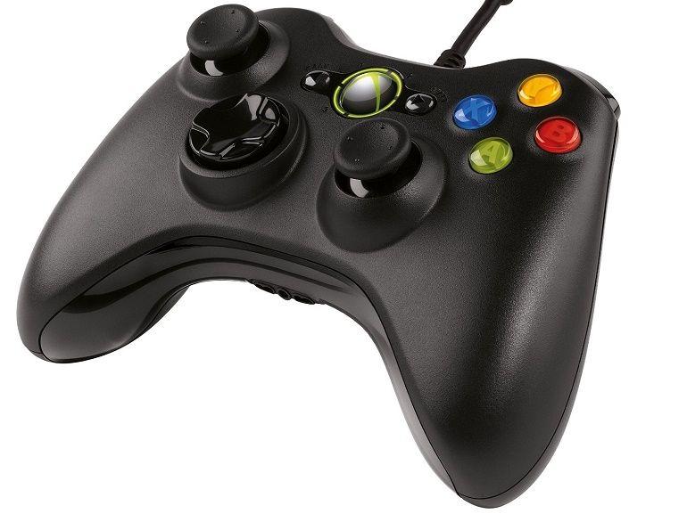 Bon plan : manette filaire Microsoft pour Xbox et PC à 19,90€