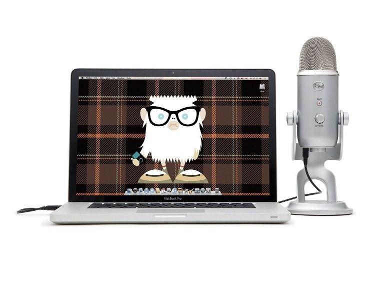 Bon plan : Microphone USB Blue YETI à 80€