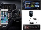 Comment écouter la musique de son smartphone en voiture