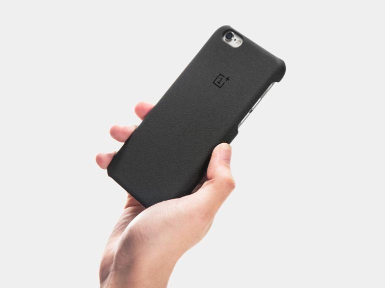 One Plus lance une coque iPhone 6/6s pour vendre... son OnePlus X