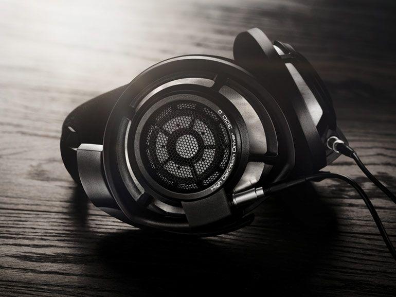 HD 800 S : Sennheiser fait évoluer son casque haut de gamme
