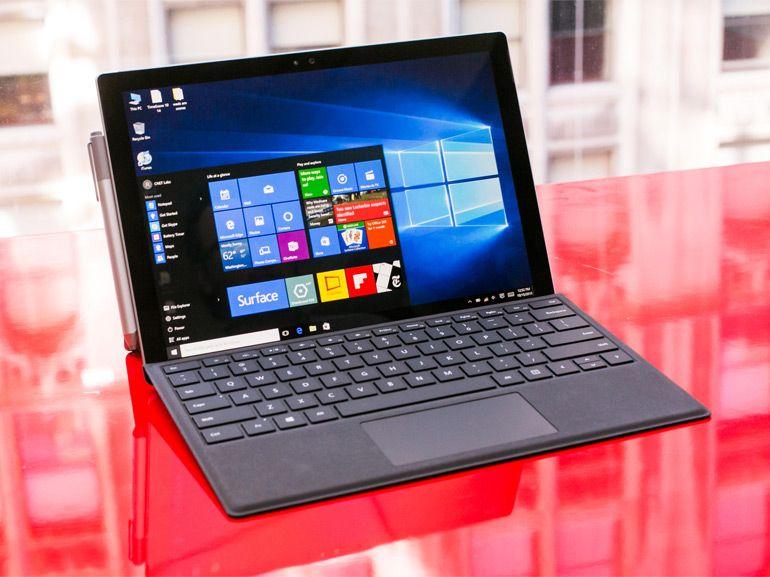 Surface Book et Surface Pro 4 : après l'écran, un problème de mise en veille