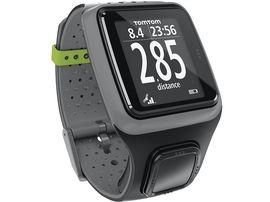 Bon plan : montre GPS TomTom Runner Cardio à 136€ au lieu de 231€