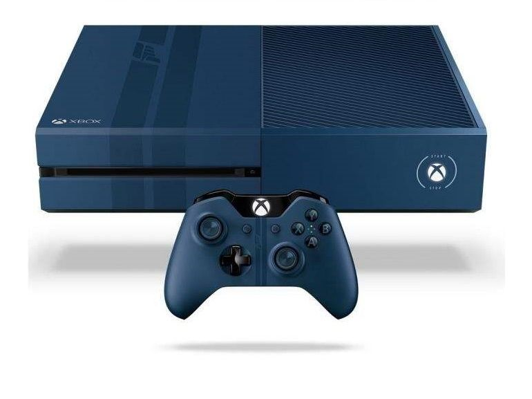 Bon plan : Xbox One, 1 To Edition Forza Motorsport 6 + Project Spark à 350€