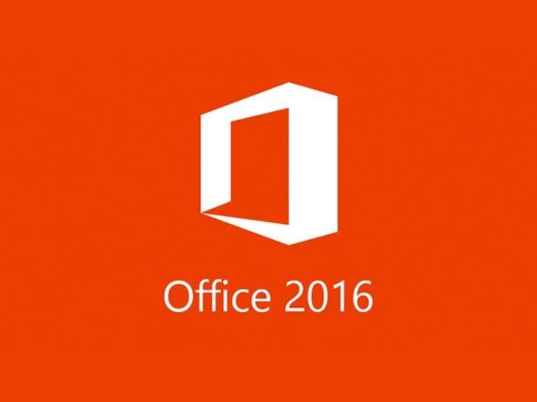 Office 2016 : l'enregistrement sur OneDrive activé par défaut