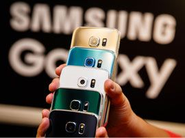 Galaxy S7 : Samsung présente sa technologie BRITECELL