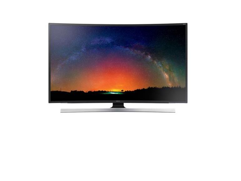 Bon plan : Téléviseur incurvé S-UHD Samsung à 1599€ au lieu de 2500€