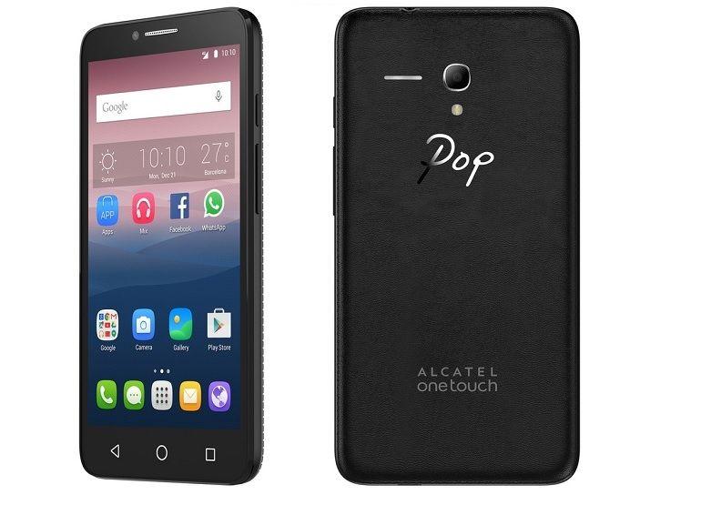 Bon plan : Alcatel Pop 3, 5.5 pouces à seulement 69€ chez Darty