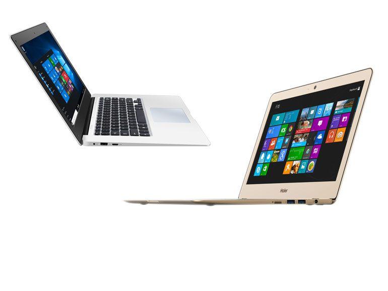 CES 2016 - Haier se lance sur le marché du PC ultraportable