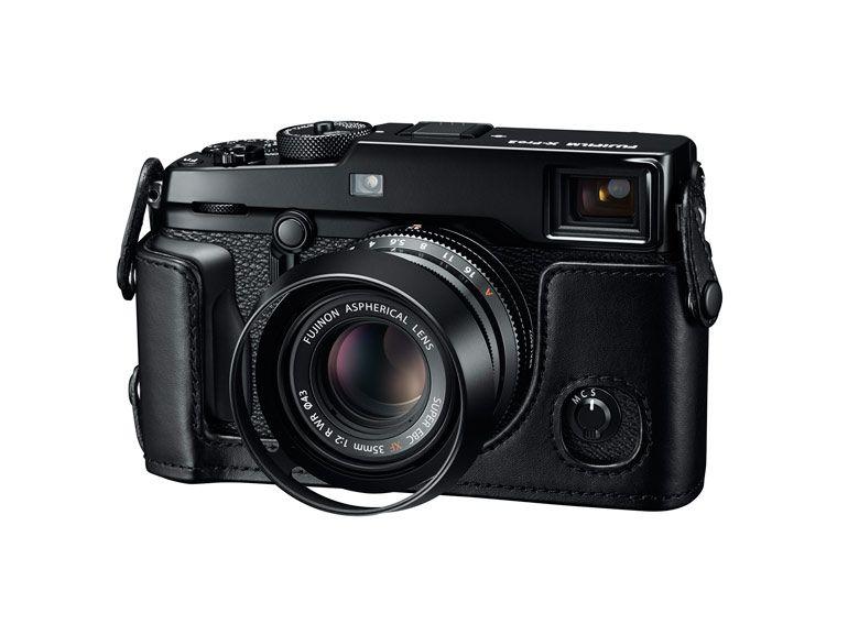 Fujifilm X-Pro 2 : capteur de 24 millions de pixels, nouveau processeur et viseur hybride