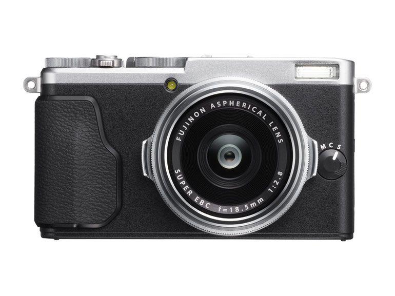 Fujifilm X70, le compact grand angle entre X30 et X100