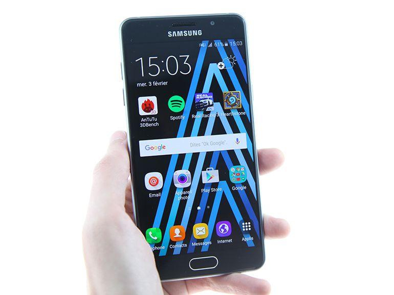 Bon plan : Samsung Galaxy A5 (2016) à 299€