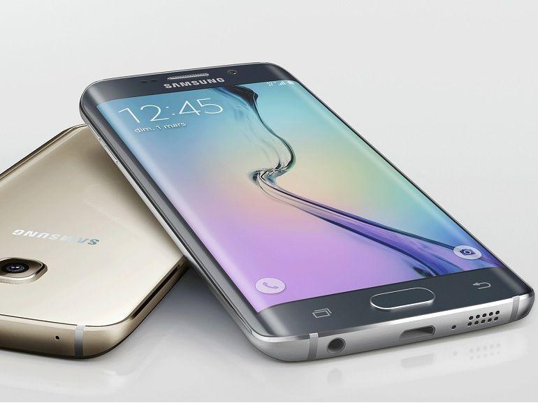 Bon plan : Samsung Galaxy S6 Edge 64 Go à 540€