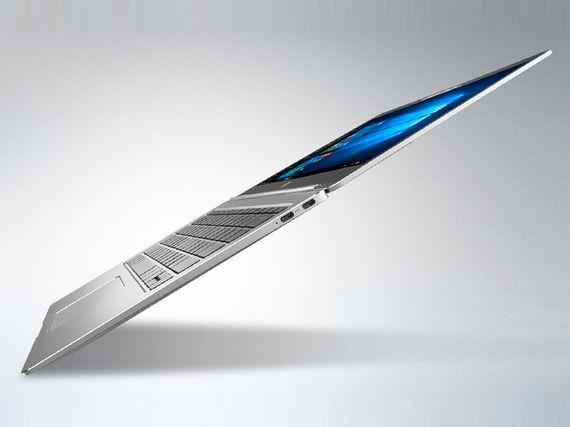 CES 2016 : HP Elitebook, nouvelle gamme de PC portables