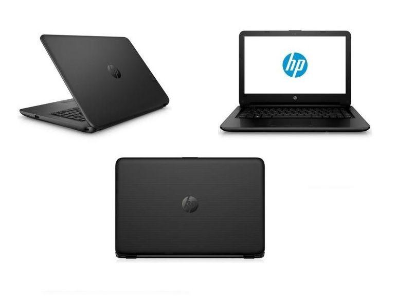 Bon plan : Pc portable HP 14 pouces à 200€