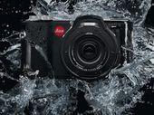 Leica X-U :  le compact numérique de luxe tout-terrain