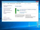 Windows 10 : le passage en mise à jour recommandée se confirme