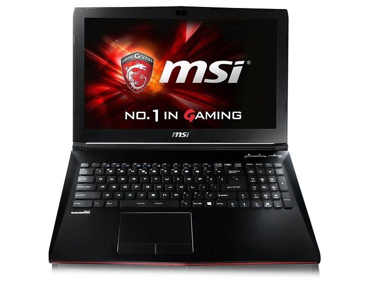 Bon plan : PC portable MSI à 700€ au lieu de 900€