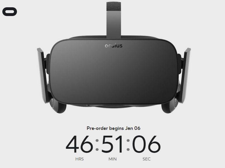 Comme le casque, les bundles PC + Oculus rift seront chers