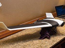 Bon plan : Parrot Disco + SkyController 2 + lunettes FPV à seulement 249€