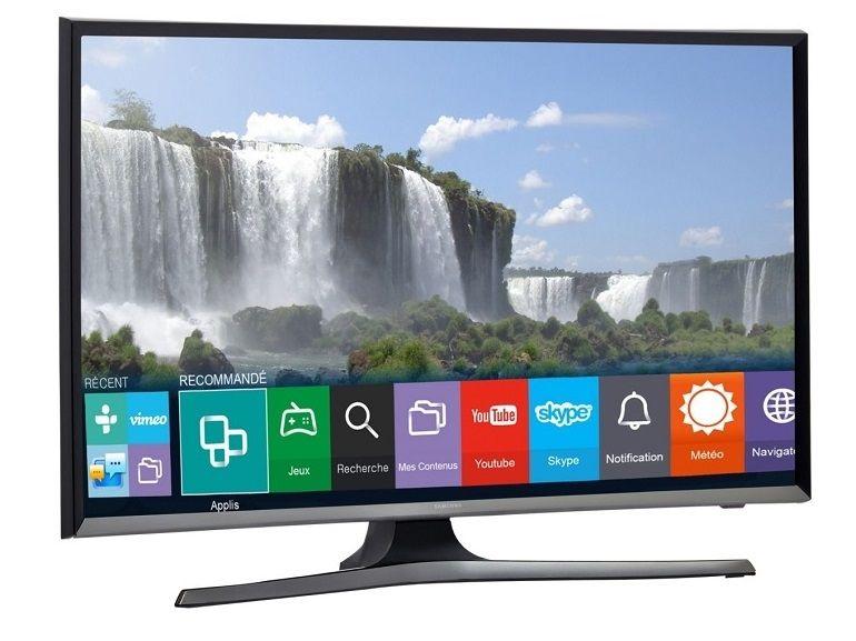 Bon plan : Téléviseur Samsung 32 pouces, incurvé à 424€