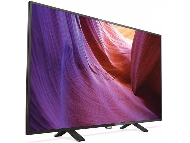 Bon plan : Téléviseur Philips UHD 55 pouces à 699€ au lieu de 899€