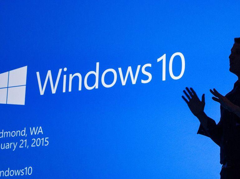 Windows 10 build 11102 : une version à ne pas mettre entre toutes les mains