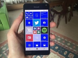 Bon plan : Microsoft Lumia 650 à 99€ sur Cdiscount