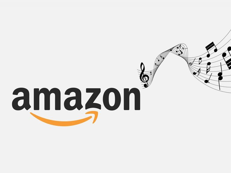 Amazon lorgne le streaming audio