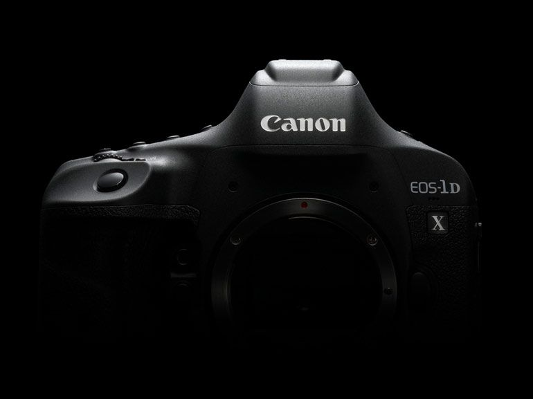 Canon 1D X Mark II : tout pour la vitesse