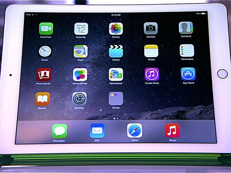 Apple : un iPad Pro 9,7 pouces, pour relancer ses ventes ?