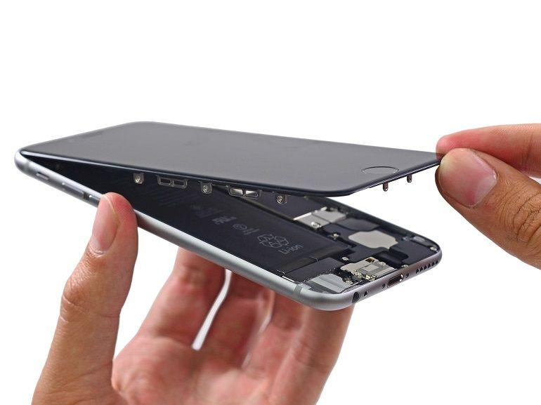 Augmenter la mémoire d'un iPhone de 16 Go à 128 Go c'est possible... en Chine