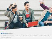 Outlook.com : un service Premium avec adresses personnalisées