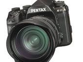 K-1 : le premier reflex plein format de Pentax est né !