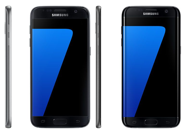 Samsung Galaxy S7 / S7 Edge : un capteur Sony avec une technologie Dual Pixel AF