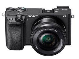Sony Alpha 6300 (A6300) : réactivité, vitesse, précision et 4K / UHD