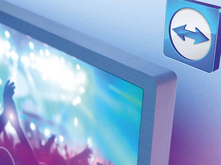 TeamViewer apporte l'assistance à distance sur les TV Philips
