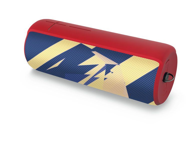 UE lance une édition Red Bull Shockwave de son enceinte Megaboom