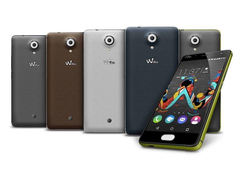 Cyber Monday : le smartphone Wiko Ufeel est à 99€