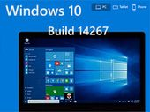 Windows 10 Build 14267 : premiers changements visibles pour Redstone