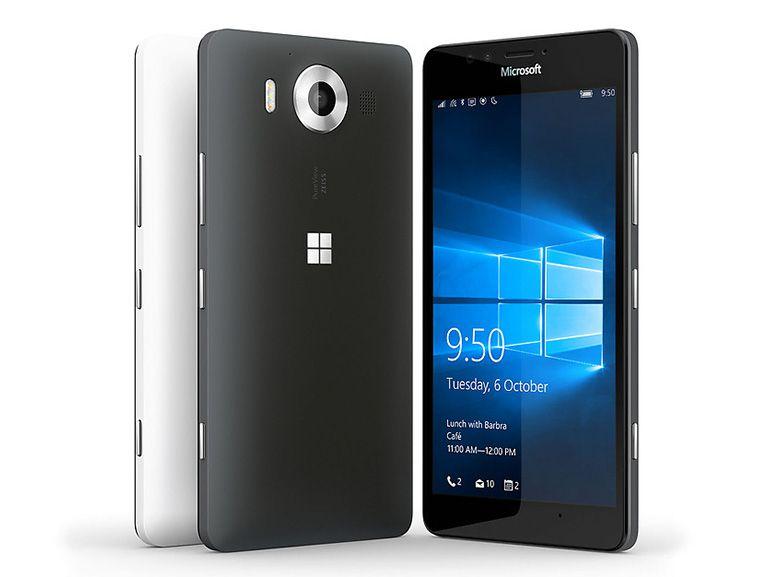 Windows 10 Mobile Build 14267 : du Redstone pour les smartphones