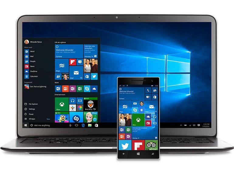 Windows 10 Build 14271 et 14267.1004 : deux versions diffusées simultanément