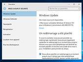 Windows 10 : une mise à jour pour tous et une page dédiée aux évolutions