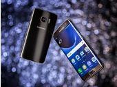 Galaxy S7 Edge : une mise à jour pour limiter les inputs indésirables